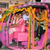 Pink Autos: Women Driven Auto Rickshaw Services In India